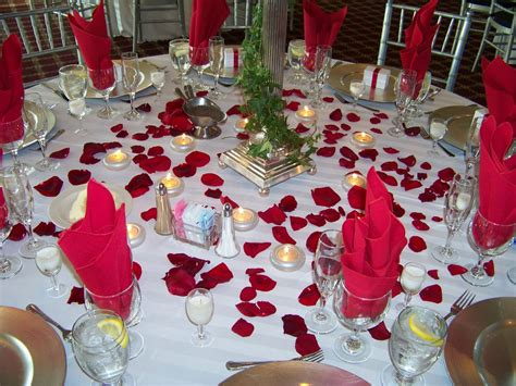 Wedding Table Decoration Ideas I Am Mani Life Is