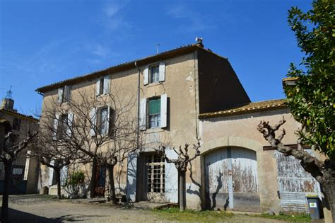 maison 224 vendre en languedoc roussillon herault pezenas a proximit 233 de p 233 zenas dans un
