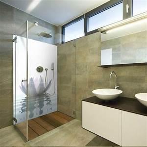 Panneaux Pour Salle De Bain : panneau mural salle de bain tout savoir pour bien choisir salle de bain pinterest ~ Dode.kayakingforconservation.com Idées de Décoration