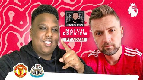 Can't afford more dropped points! | Manchester United vs ...