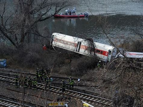 Train Crash Revives Urgency For Automatic Braking