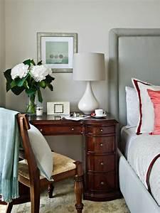 9 Nightstand Alternatives For Small Bedrooms HGTV39s