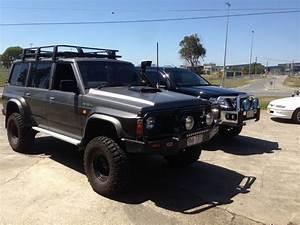 4x4 Patrol : 1990 nissan patrol ti 4x4 car sales qld gold coast 2323481 ~ Gottalentnigeria.com Avis de Voitures