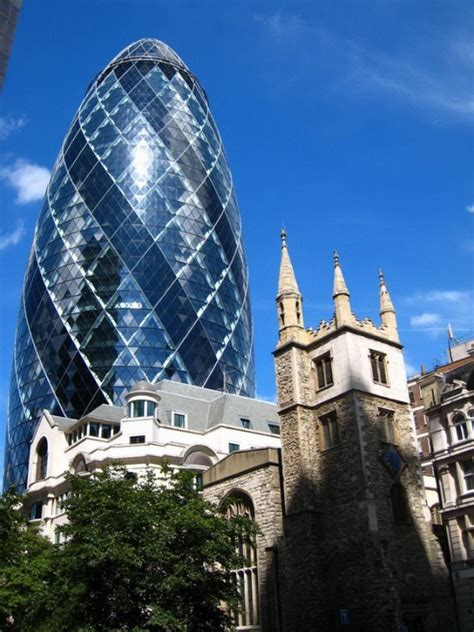Unusual Buildings From Around The World Pics