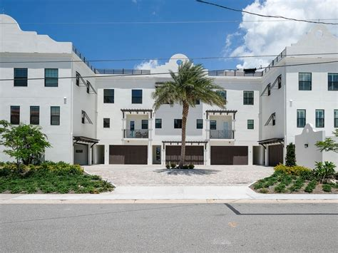 Mexico Beach Rentals With Boat Slip by Luxury Townhome With Boat Slip Steps To The Homeaway