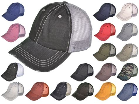 floral flat cap wholesale low profile unstructured special washed cotton