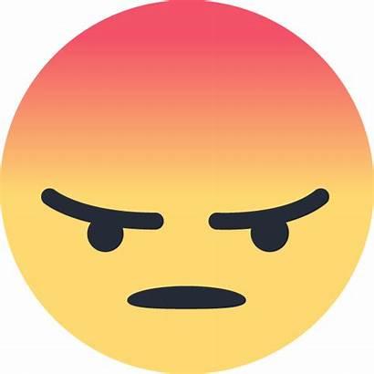 Angry Emoticon Icon Vector Symbols Sign Vectorico