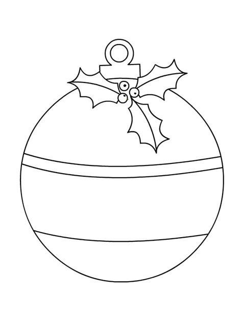 immagini colorate da stare immagini di palline natalizie da colorare disegni di natale