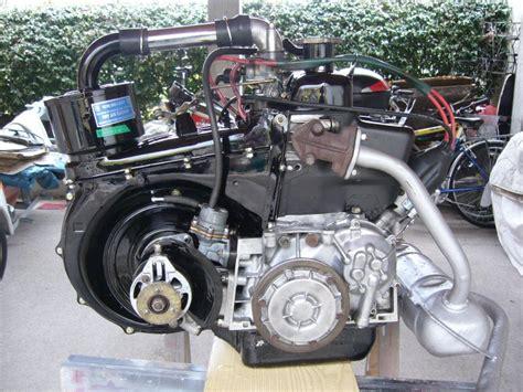 Fiat 500 Motor by Fiat 500 Motor Oldtimer