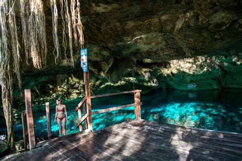 Visit Cenote Dos Ojos, Tulum - The Most Beautiful Cenote ...