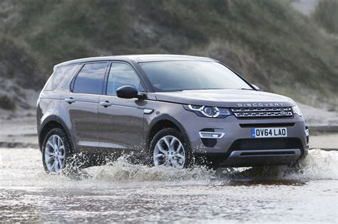 Land Rover Discovery Sport Forum