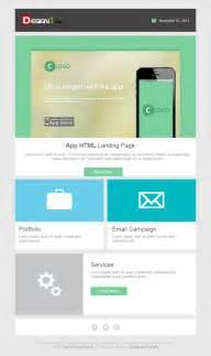 design template fresh email template design psd design3edge