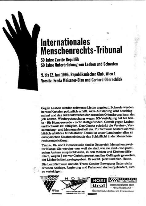 international human rights tribunal wikipedia