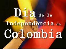 Independencia de colombia Consultar sobre la