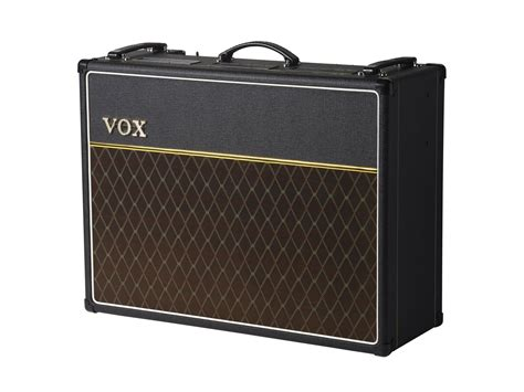 Vox Ac30c2 / Ac30c2x Guitar Combo Amplifier (30 Watts
