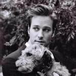 Crush Of The Day: Hot Pictures of Armie Hammer - Big Gay ...