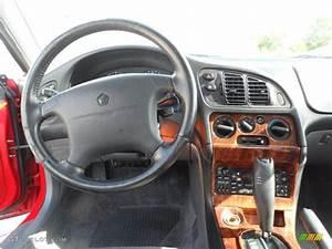 1999 Chrysler Sebring Lxi Coupe Dashboard Photos