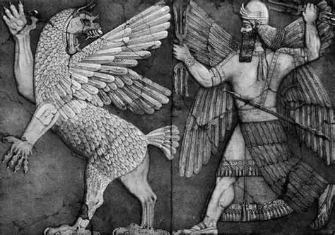 The Babylonian Creation Myth 6