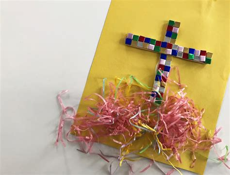 10 Easter Craft Ideas For Kids