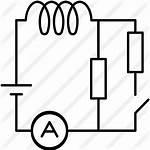 Icon Circuit Electronic Premium Lineal Icons