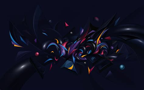 Desktop Hd Abstract Wallpapers