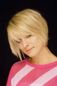 funky hairstyles for short hair 2011 ~ studentdrivers
