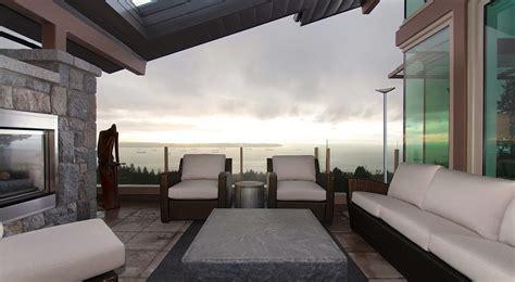 penthouse terrace lakeview   Interior Design Ideas.
