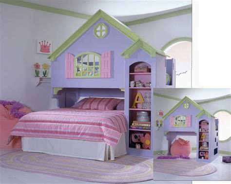 Loft Beds With Desk For Girls Girls Bunk Beds For Sale