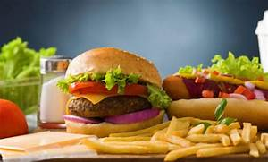 Was Essen Mücken : ern hrung fast food beg nstigt heuschnupfen allergie ~ Frokenaadalensverden.com Haus und Dekorationen