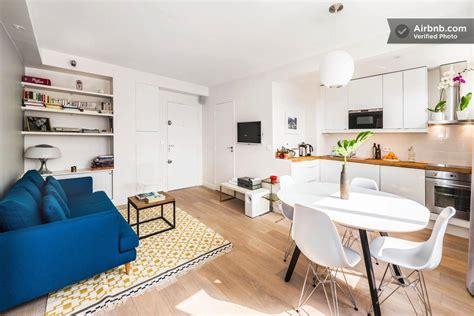 Kitchen Sitting Room Ideas - beautiful parisian apartments