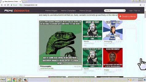 Buat Meme Online - 10 cara membuat meme lucu online asher online com