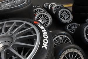 hankook tire lettering set set of 8 decals