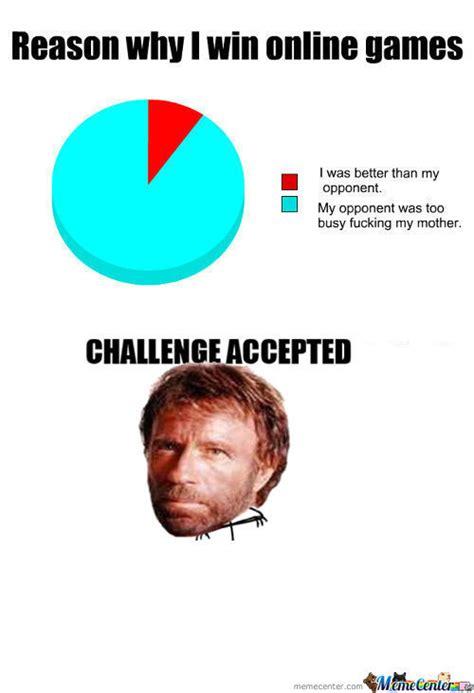 Online Meme - rmx why i win online games by memecenterboss meme center