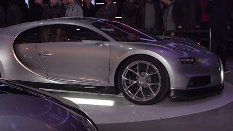 To paraphrase churchill, bugatti shaped the veyron, but afterwards, it shaped bugatti. Chris Harris Talks Bugatti Chiron | Top Gear - YouTube
