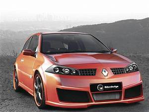 Renault Megane Ii 16