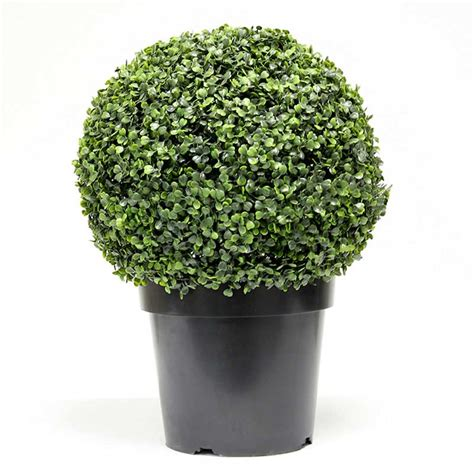 Artificial Hanging Topiary Balls In Stock Now