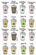 Cute Starbucks Background