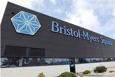 Bristol Meyers owes $1B in taxes