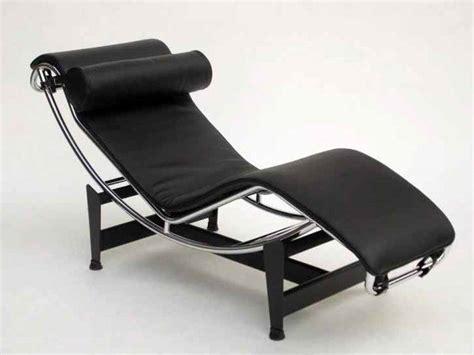 Chair Chaise Longue Bauhaus