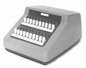 Gpo Key And Lamp Unit 2a 10 Line Standard Console Order