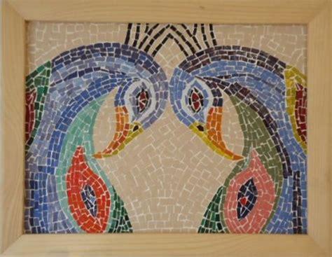 qatar collections nature mosaic