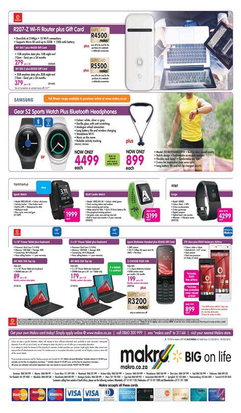 makro catalogue      multimedia leaflet