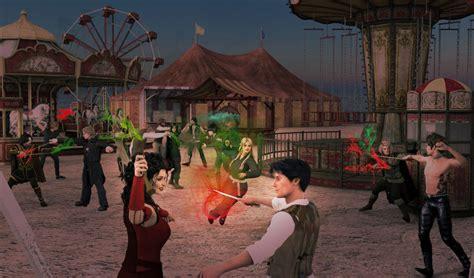 elemental battle  woolacombe sands  deslea  deviantart