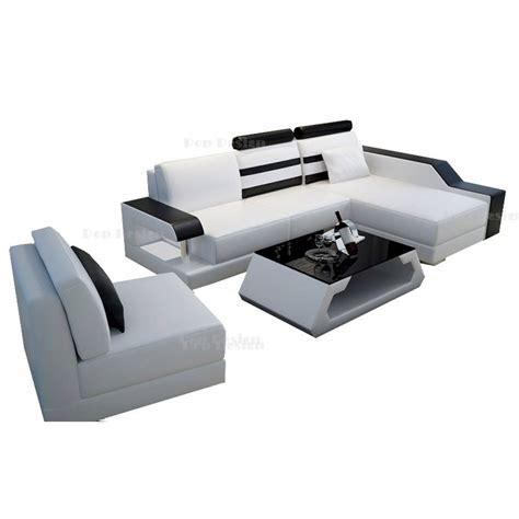 canapé d angle natuzzi canapé d angle et fauteuil en cuir beige natuzzi avec