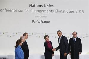 Hollande welcomes Obama amid unprecedented security ...