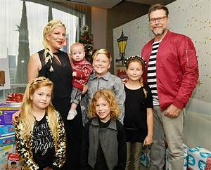 Tori Spelling's Family and Friends Are 'Very, Very Worried ...