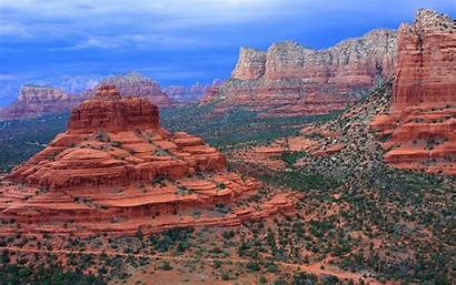 Sedona Arizona Wallpapers Wallpaperplay Res