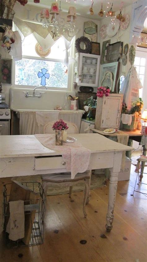 Shabby chic kitchen   Shabby Chic 2   Pinterest   Cars