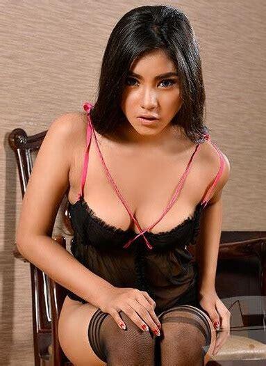 Evitry Muthiarani Net Idol Indonesian Girls Only Id