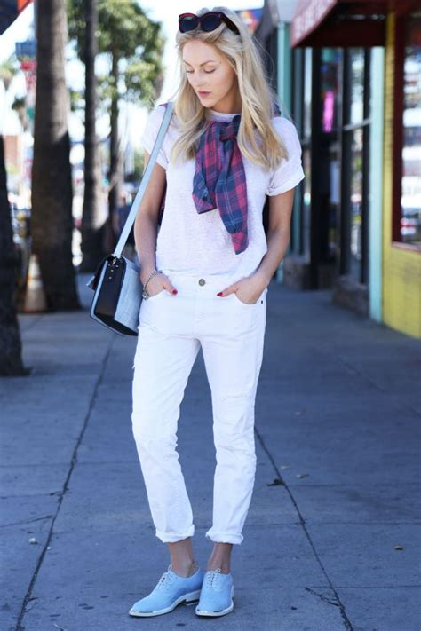 white jeans outfit ideas   fashions fashion